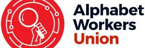 Logo der Google (Alphabet) Betriebsgewerkschaft, gegründet am 4.1.2021