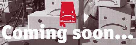 Amazons extrem schmutzige Kampagne gegen die Gewerkschaftswahl in Alabama kann sie nicht verhindern