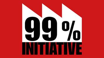 Schweiz: 99 Prozent-Initiative «Löhne entlasten, Kapital gerecht besteuern»