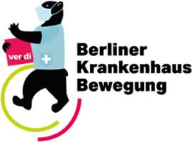 Die Berliner Krankenhausbewegung von ver.di