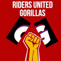 Riders United Gorillas
