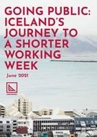 Island setzt auf 4-Tage-Woche: Fast 9 von 10 IsländerInnen können jetzt kürzer arbeiten