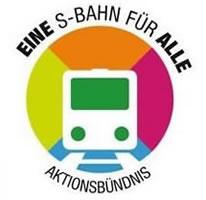 """Bündnis """"Eine S-Bahn für Alle"""""""