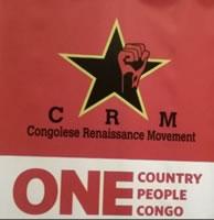 """Congolese Renaissance Movement """"CRM"""""""